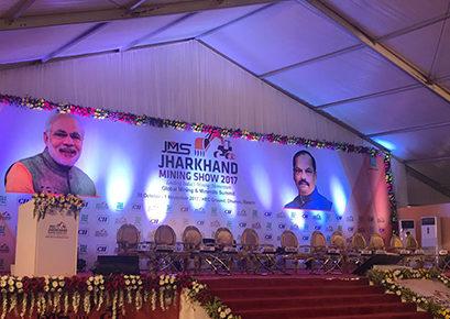 Jharkhand Mining Event