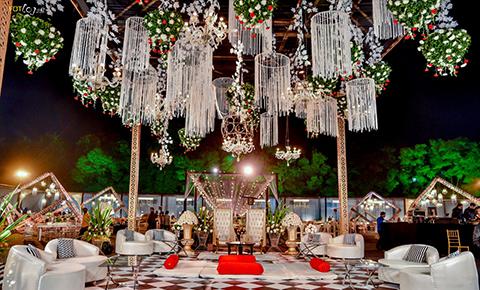 Jasraj & Parneet's Wedding